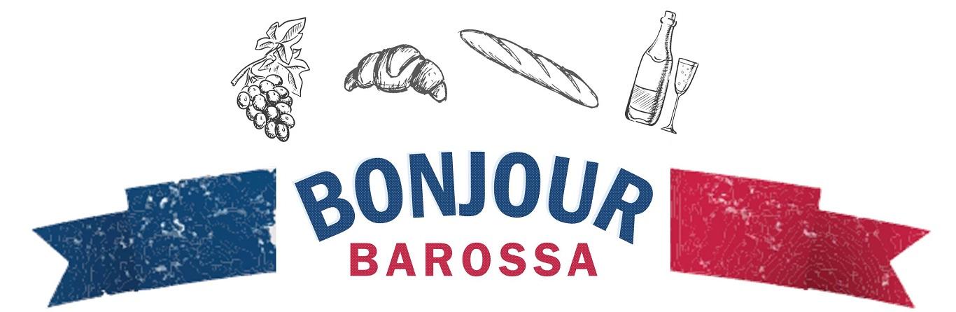 Bonjour Barossa