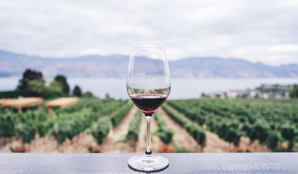 How many wineries are in the Barossa Valley?