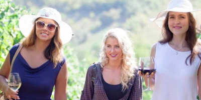 Barossa Valley Winery Tour $115