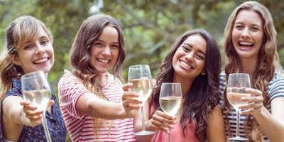 Barossa Valley & Hahndorf Wine Tour $149